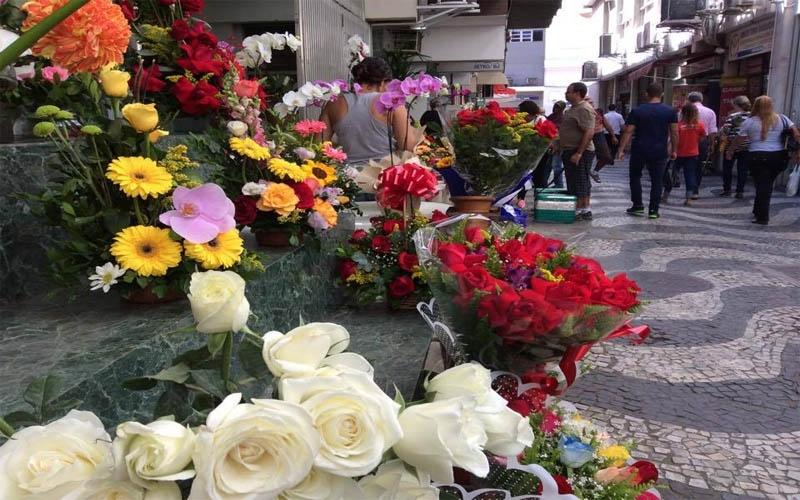 Mercado das Flores 1
